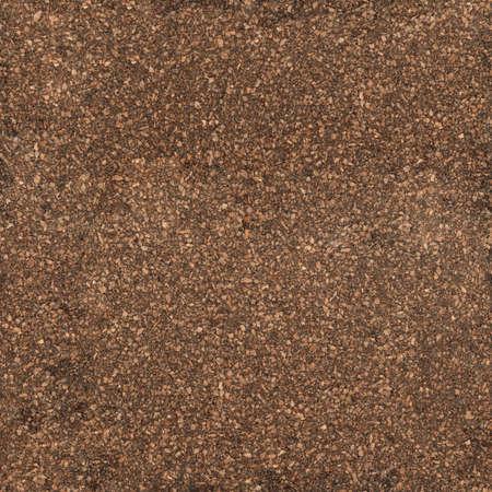 Seamless cork board texture background in 6k resolution