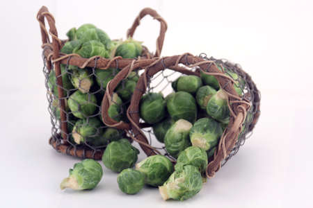 brussels sprouts: brussels sprouts