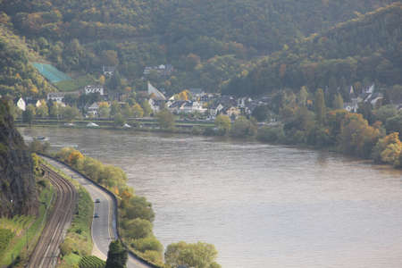 Moselle photo