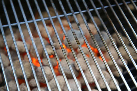embers: grill embers