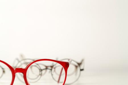 Glasses Stok Fotoğraf