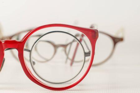 Glasses Imagens