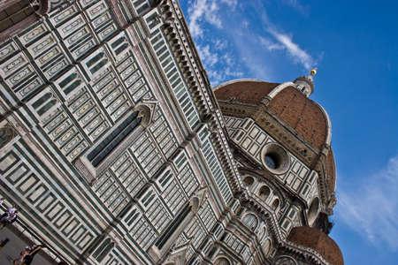Duomo Santa Maria Del Fiore (Florence, Italy)