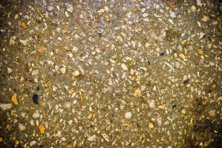 Old concrete floor grunge background