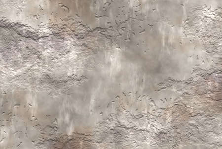 High resolution damaged concrete wall background Stock Photo