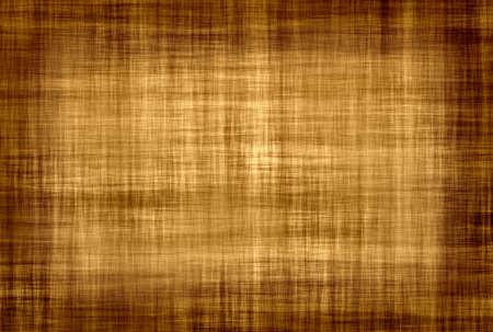 Old vignetted parchment background Standard-Bild