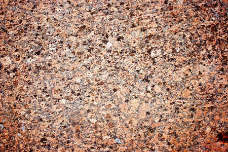 felsic: Stone granite textured background or pattern.