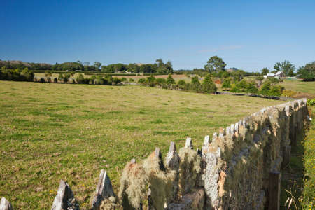 country side: Waimate country side