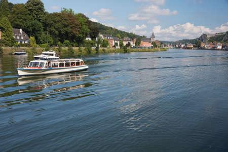 meuse: Meuse near Dinant