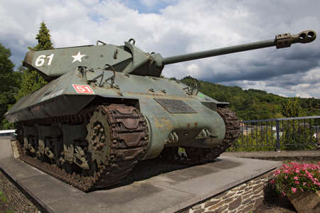 destroyer: Tank destroyer Northampton of the type Achilles