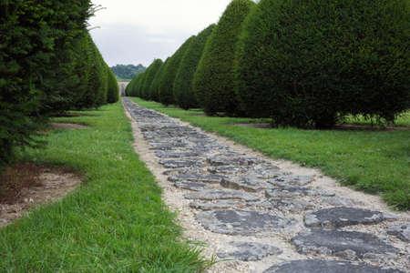 ww1: Italian cemetery of Bligny-Chambrecy Stock Photo