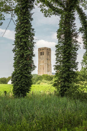 our: Church of Our Lady in Damme