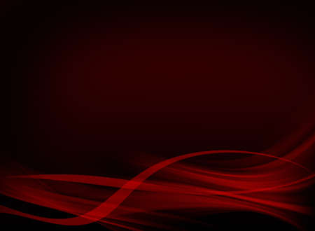 Elegant black and red background design with space for your text 写真素材