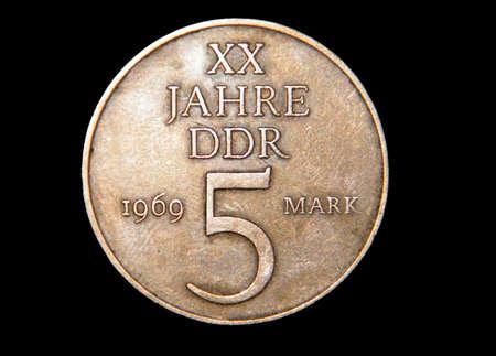 ddr: DDR 5 Mark