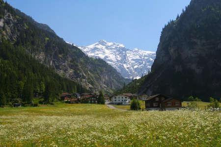 Mountain Vallay #4