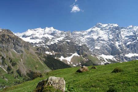 Summer alps #2