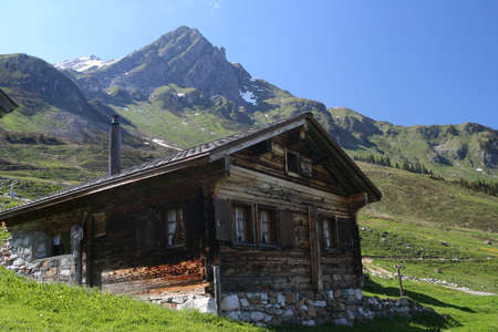 farme: Alpine farme 2