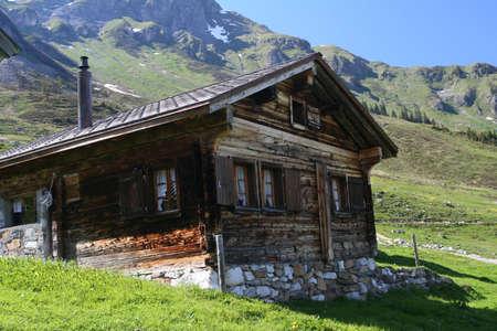 farme: Alpine farme 1