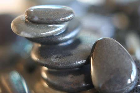 Balanced Stone photo