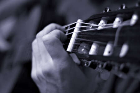 instrumentalist: Guitar Music