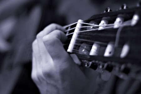 notion: Guitar Music
