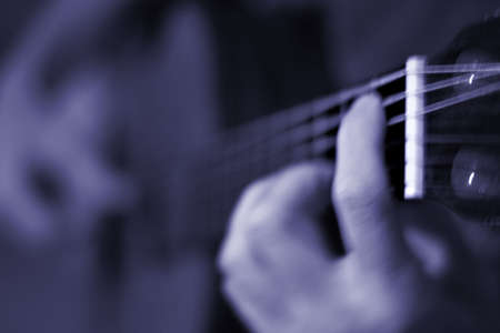 apprehension: Guitar Music Movement