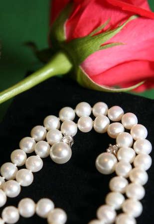 Pearl gift photo