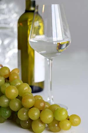 Grape Wine Stock Photo - 745298