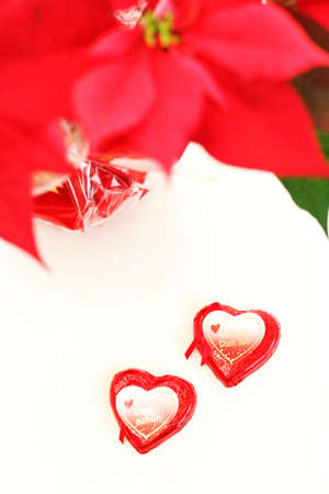 valentines-day composition photo