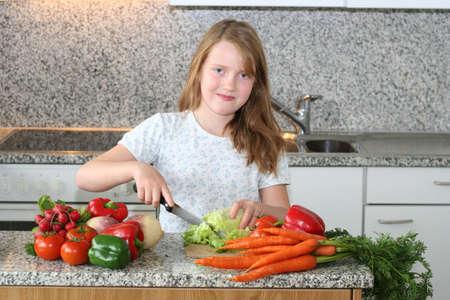 happy cooking photo