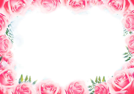 roses background Stock Photo - 1016760