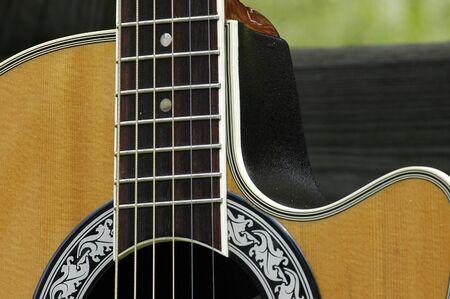 フォーク ギター