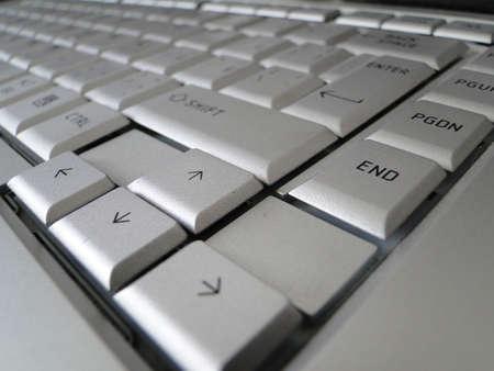keyboard Stock Photo - 7980847