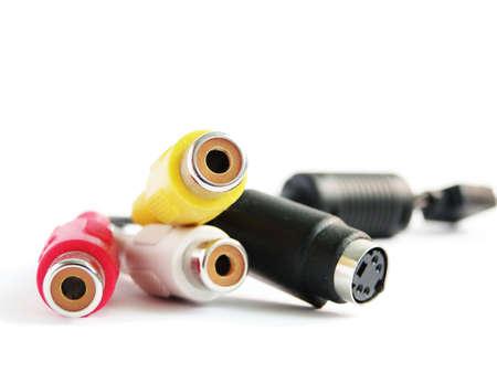 connectors photo