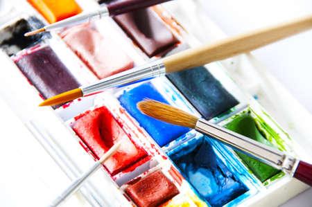 colorific: drawing set