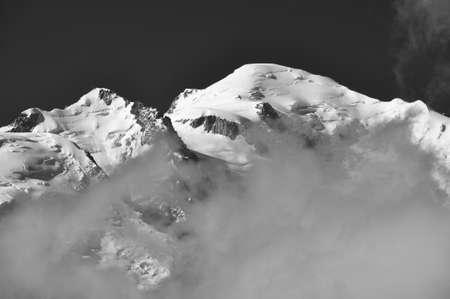 Mt.Blanc