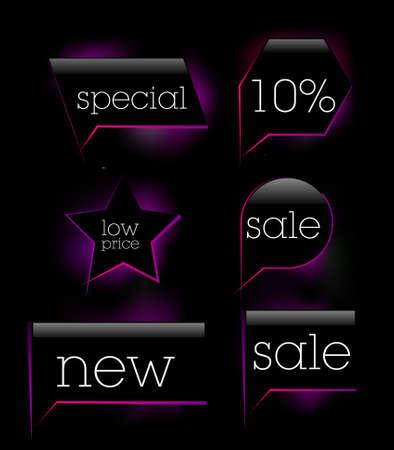 dark modern sale