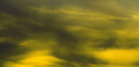 Blanck and Yellow Background photo