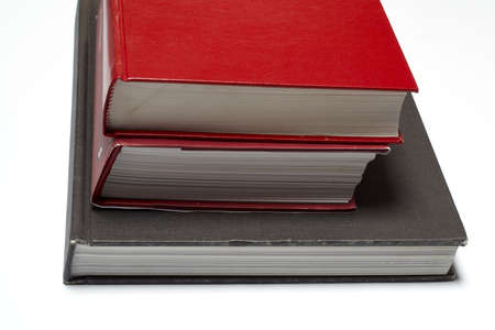 Stack of Books Stock Photo - 359322