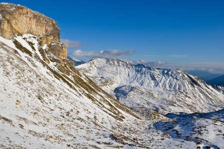 grossglockner: Grossglockner high alpine road, National Park Hohe Tauern, Austria