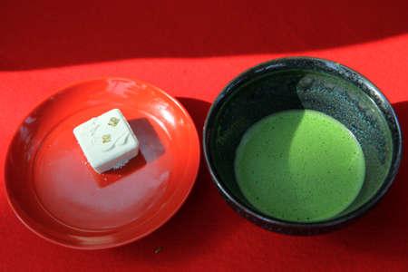 greeen: greeen tea