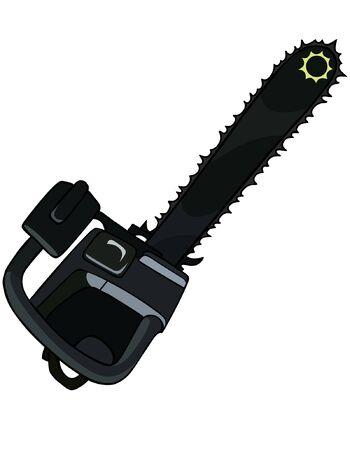 chainsaw: chainsaw