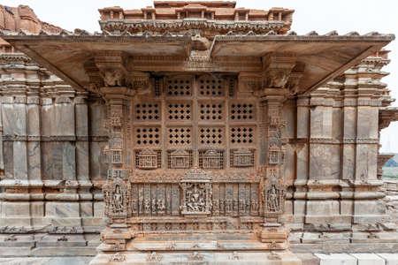 Sahastra Bahu Temple, Udaipur, Rajasthan, India