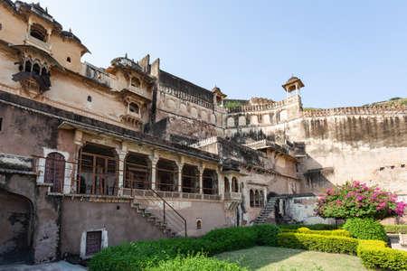Bundi Fort, Rajasthan, India