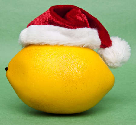 likes: The gift is a lemon - a gift that no one likes.