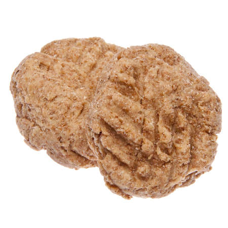 Peanut butter Cookies or Dog Treats photo
