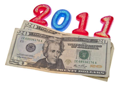 2011 and American Currency photo
