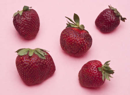 come in: Strawberries Come in Different Shapes and Sizes Just Like People.