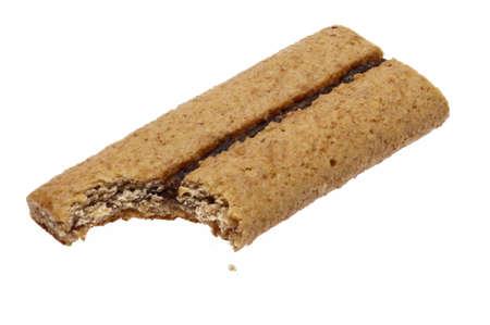 barra de cereal: Apple Flavored barra de cereales con un persistente de tomar