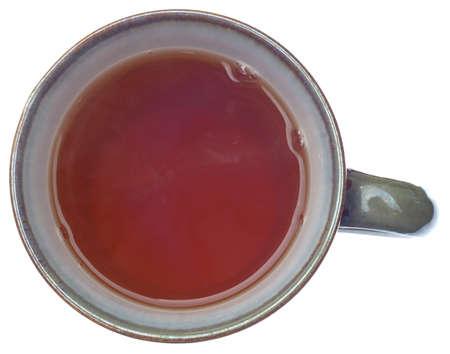 drinkable: Mug of Jasmine Tea from China Hot and Drinkable.